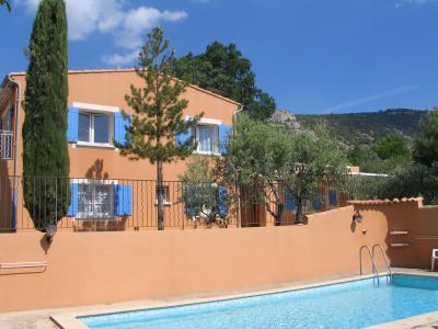 Location Villa 97777 Saint Saturnin les Apt