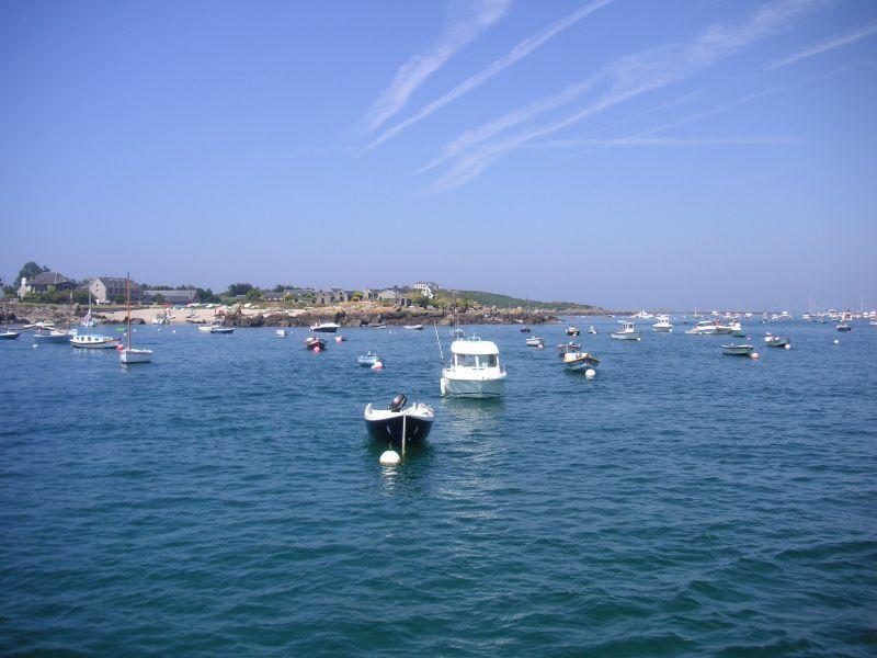 Vue autre Location Gite 97855 Gouville sur Mer