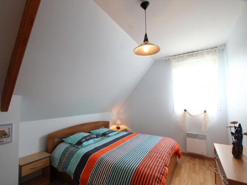 chambre 2 Location Gite 97855 Gouville sur Mer