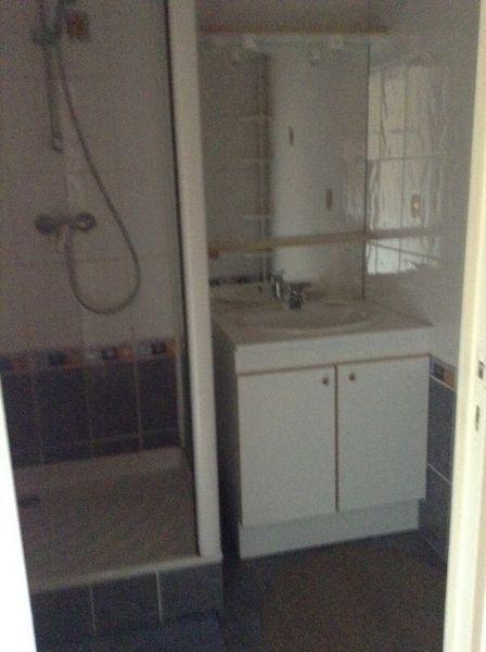 Salle d'eau Location Appartement 101179 Les 2 Alpes