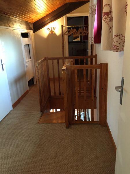Couloir Location Appartement 101179 Les 2 Alpes
