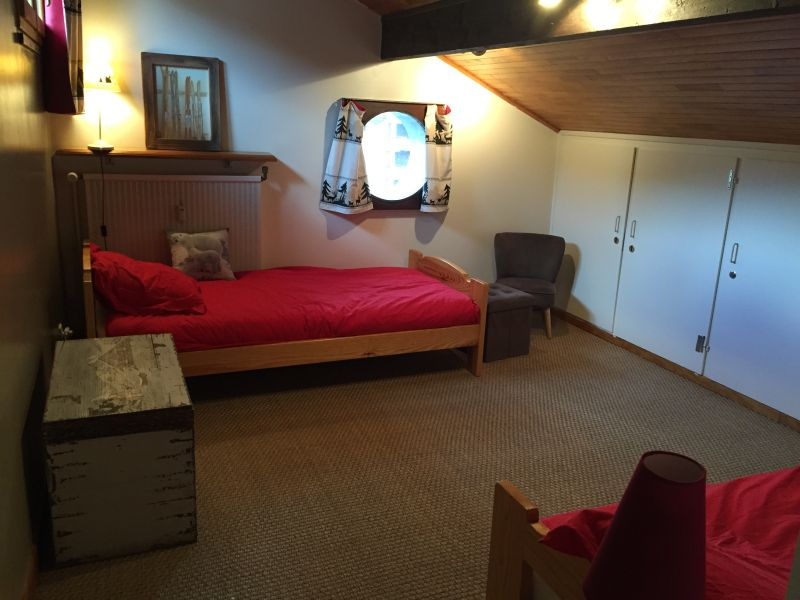 chambre 2 Location Appartement 101179 Les 2 Alpes