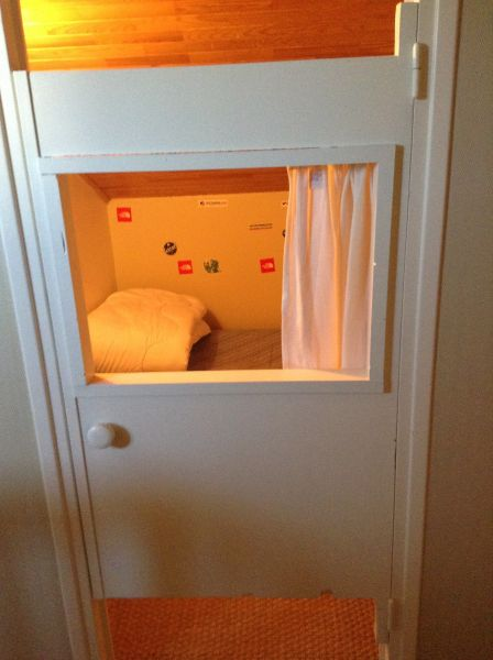 Coin Cabine Location Appartement 101179 Les 2 Alpes