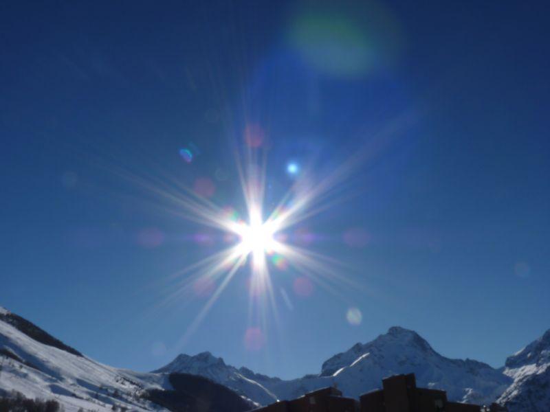 Vue autre Location Appartement 101179 Les 2 Alpes