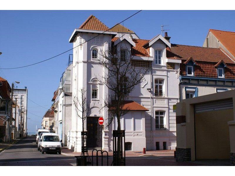 Location Appartement 101891 Le Touquet