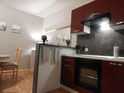 Location Appartement 102013 Etretat