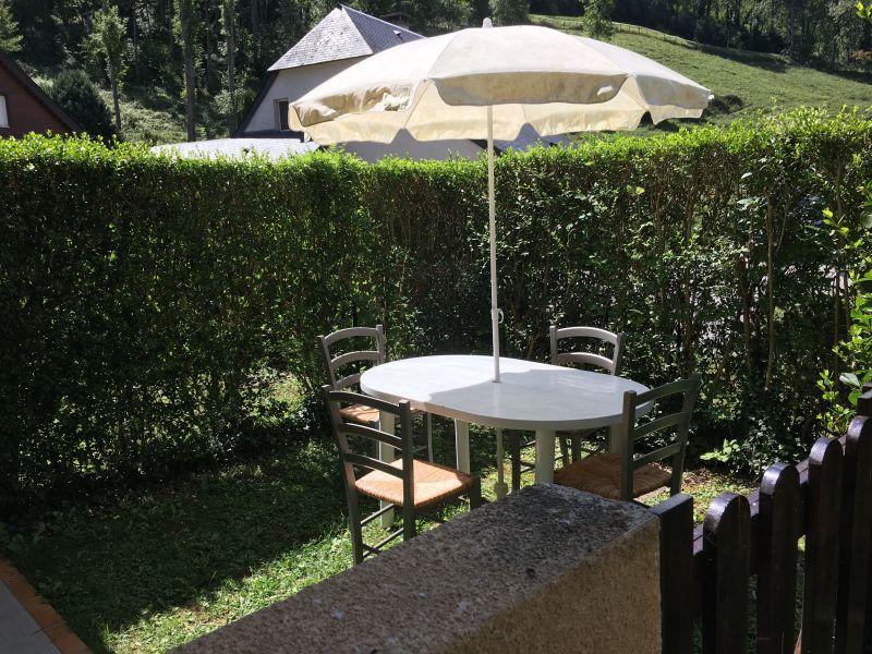 Jardin Location Appartement 102268 Saint Lary Soulan