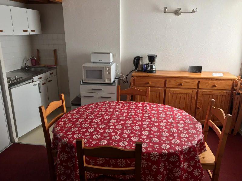 Coin cuisine Location Studio 102286 La Mongie