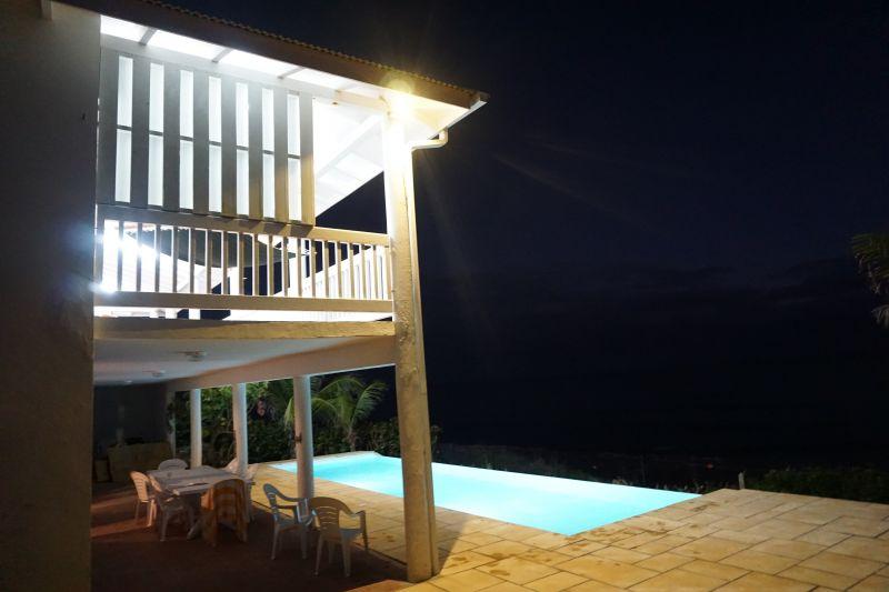 Vue autre Location Villa 102539 Saint Francois
