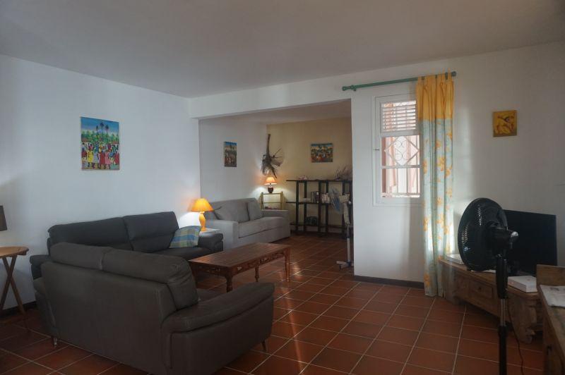 Salon 1 Location Villa 102539 Saint Francois