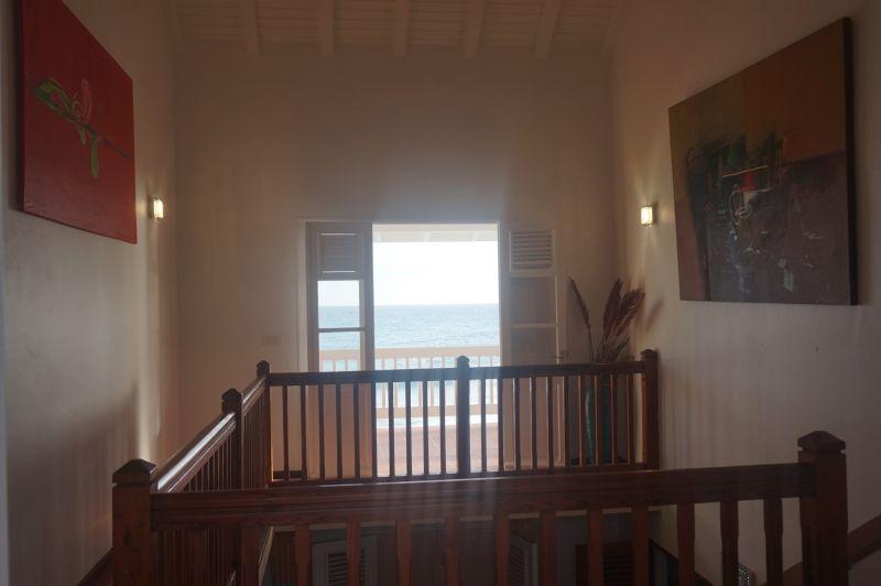 Entrée Location Villa 102539 Saint Francois