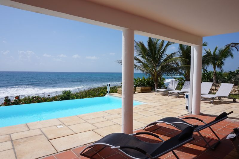 Piscine Location Villa 102539 Saint Francois