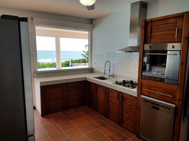 Cuisine américaine Location Villa 102539 Saint Francois
