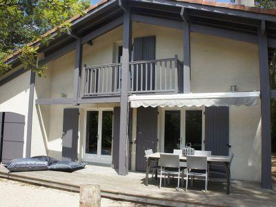 Location Villa 102944 Moliets