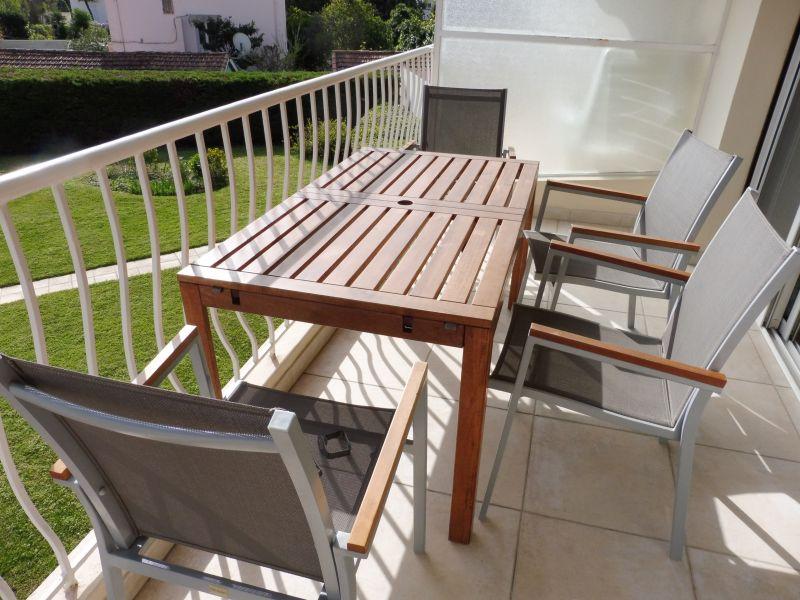 Terrasse Location Appartement 105595 Antibes