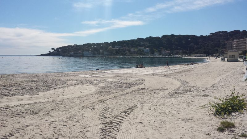 Plage Location Appartement 105595 Antibes