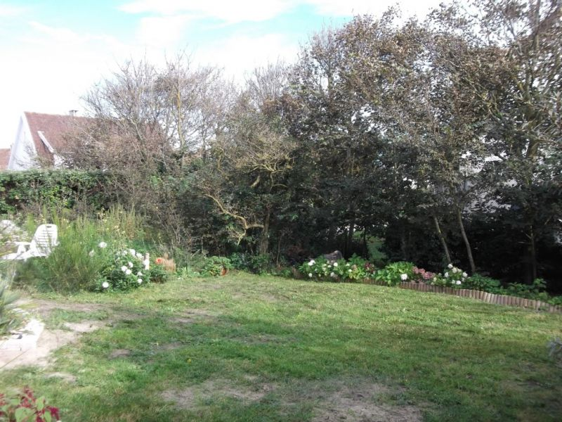 Jardin Location Villa 106031 Wissant
