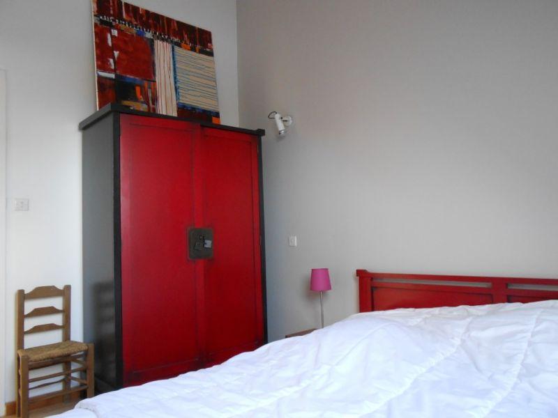 chambre 1 Location Villa 106031 Wissant