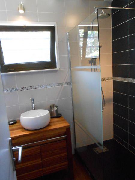salle de bain Location Villa 106031 Wissant