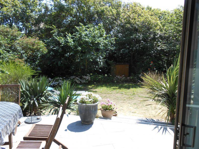 Terrasse Location Villa 106031 Wissant
