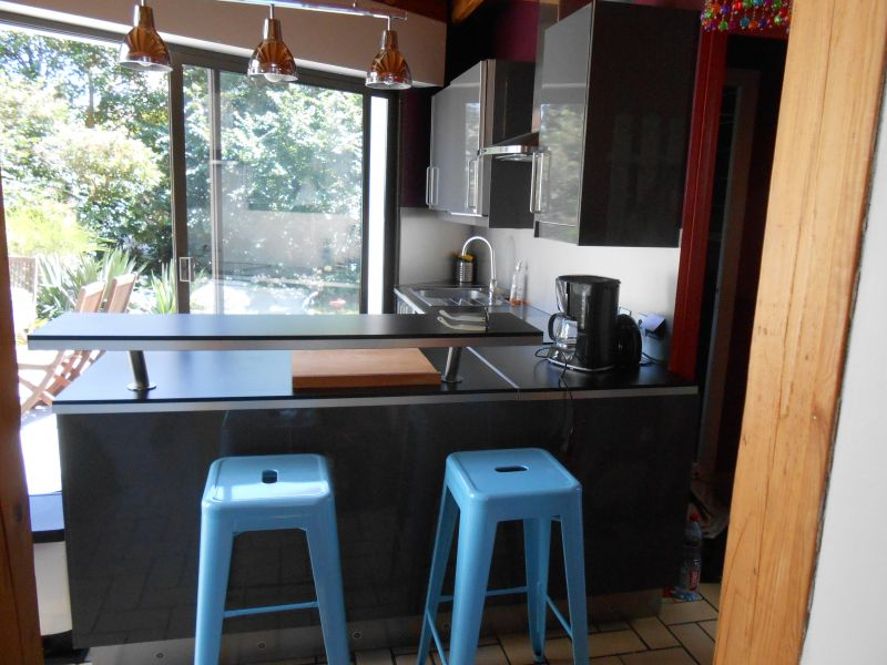 Cuisine américaine Location Villa 106031 Wissant