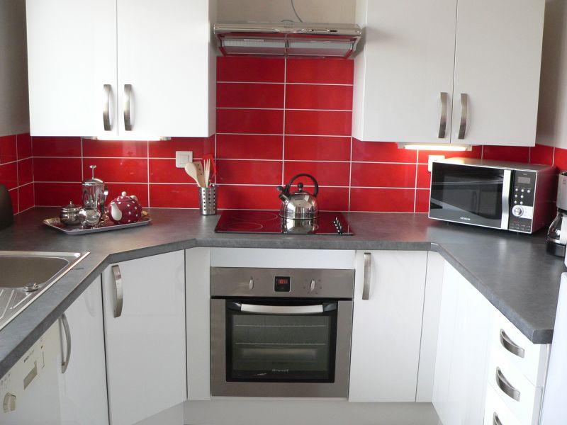 Cuisine indépendante Location Appartement 106034 Annecy