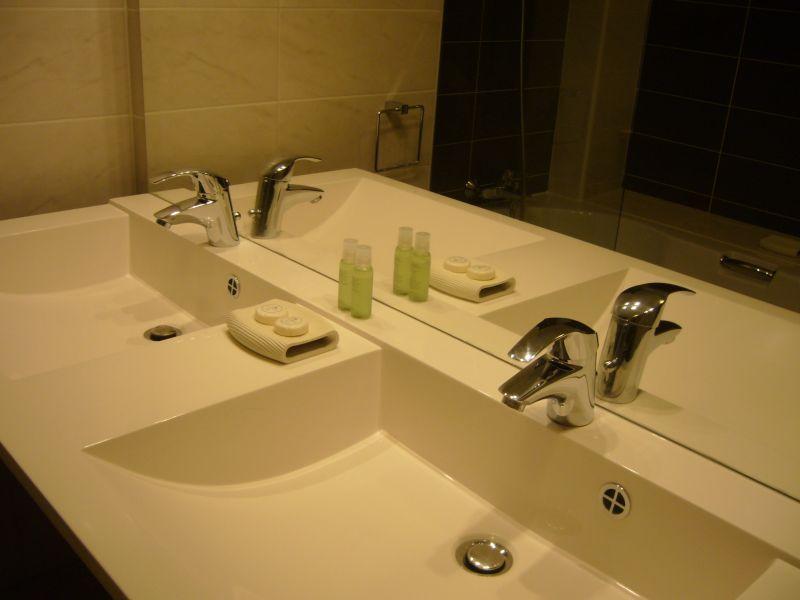salle de bain Location Appartement 106034 Annecy