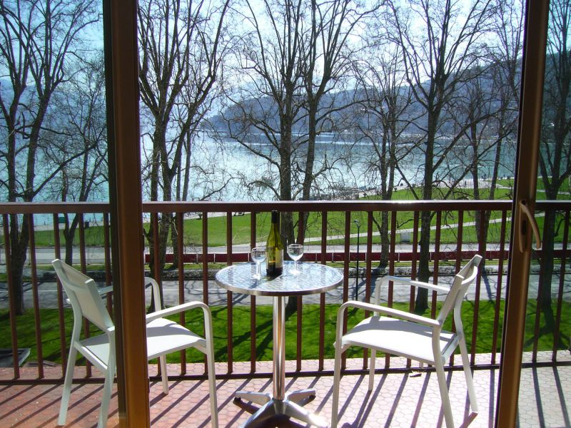 Balcon Location Appartement 106034 Annecy