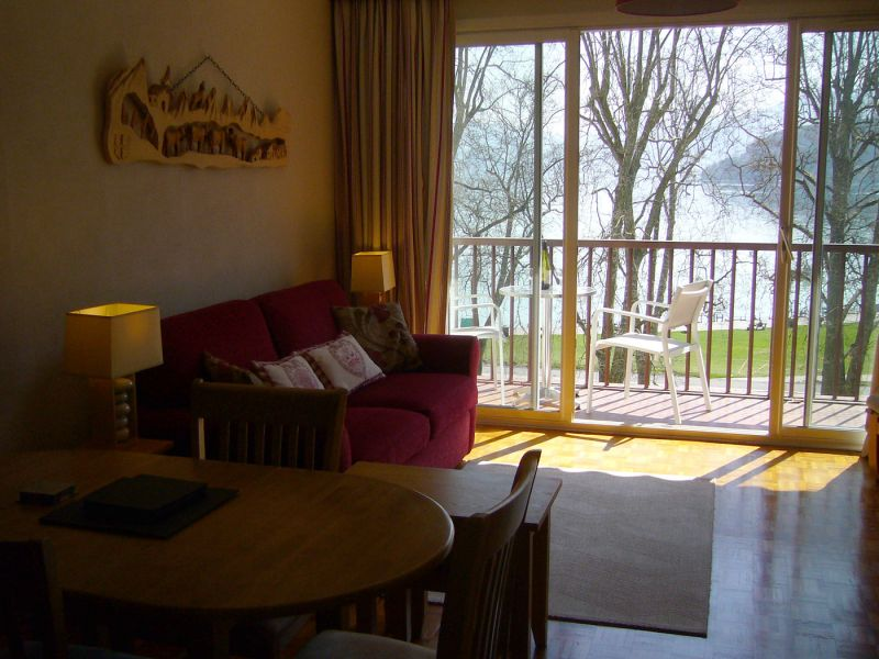 Salon Location Appartement 106034 Annecy