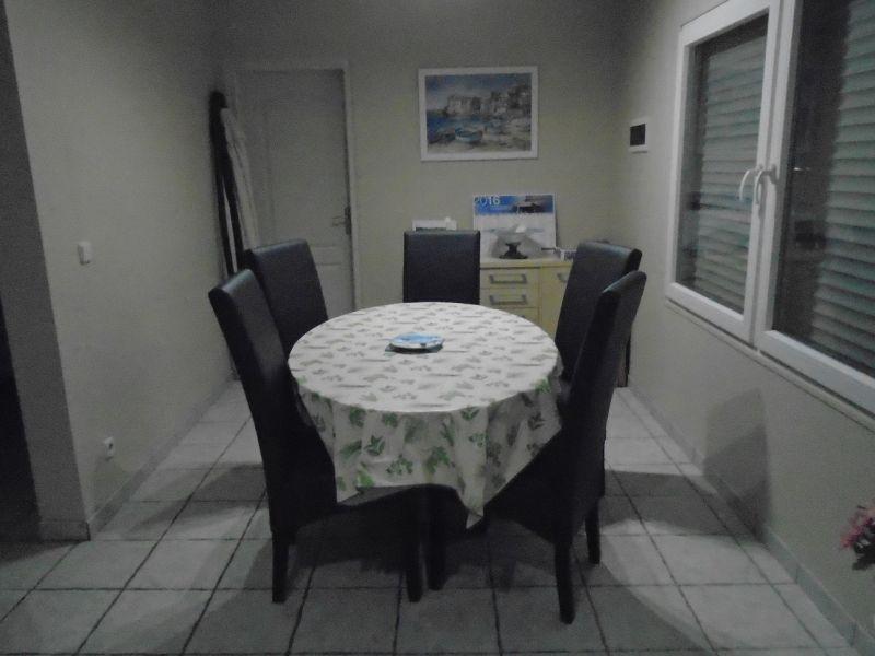 Salle à manger Location Maison 106219 Rosas