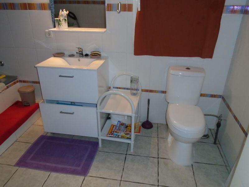 salle de bain Location Maison 106219 Rosas