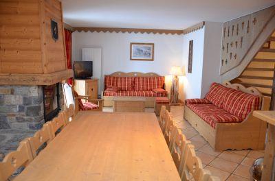 Location Appartement 106831 Peisey-Vallandry