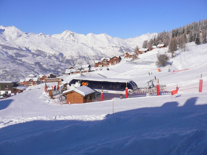 Location Appartement 106831 Peisey-Vallandry