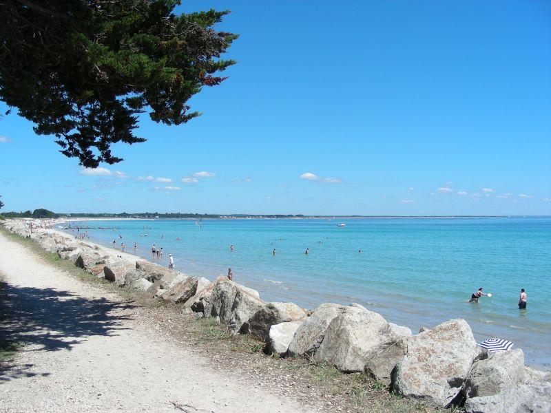 Location Maison 106887 Île Tudy