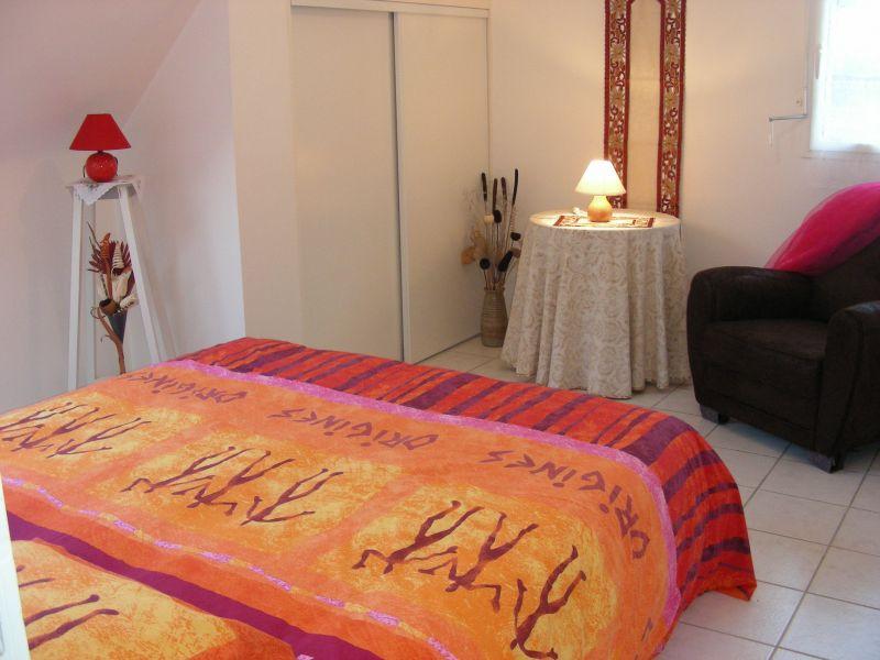 chambre 1 Location Maison 106887 Île Tudy