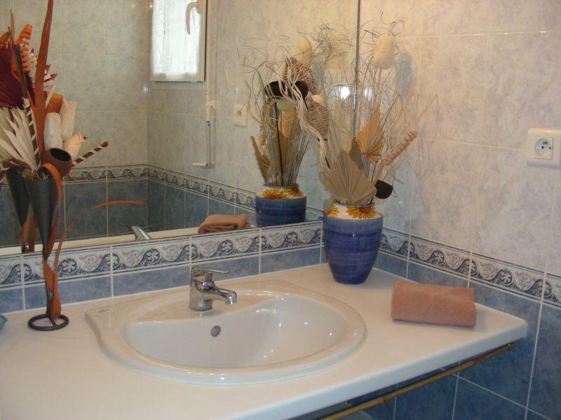 Salle d'eau Location Maison 106887 Île Tudy