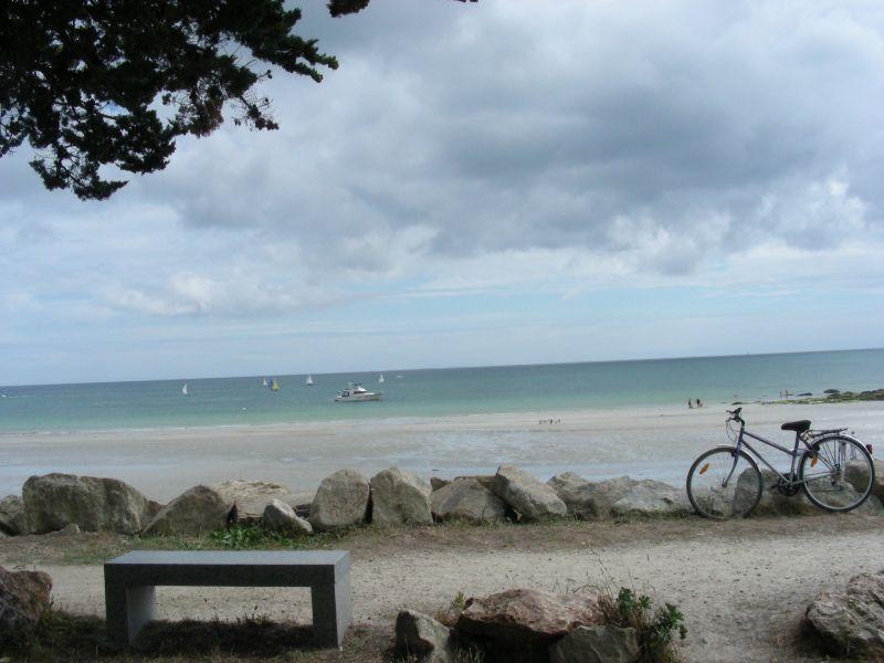 Plage Location Maison 106887 Île Tudy