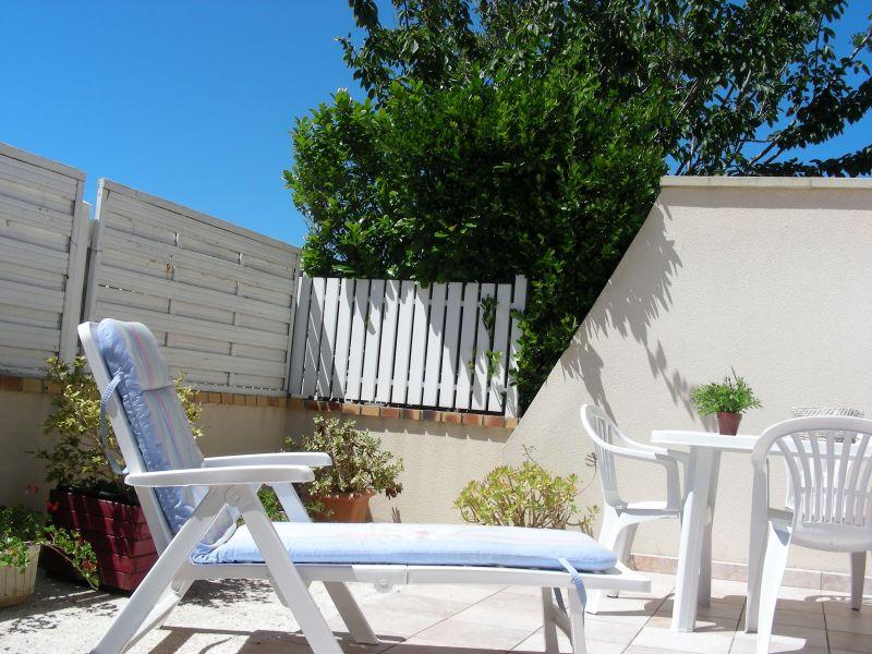 Terrasse Location Maison 106887 Île Tudy