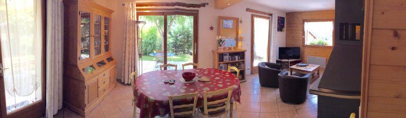 Séjour Location Chalet 106972 Serre Chevalier
