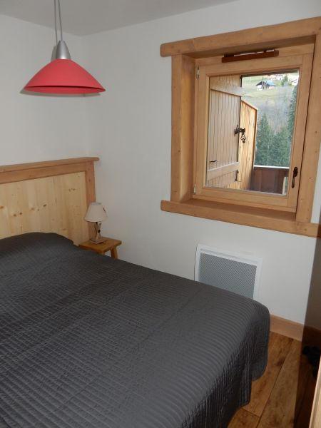 chambre 1 Location Appartement 107182 Areches Beaufort