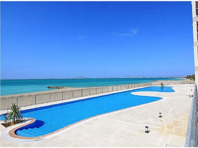 Plage Location Appartement 107409 Murcie
