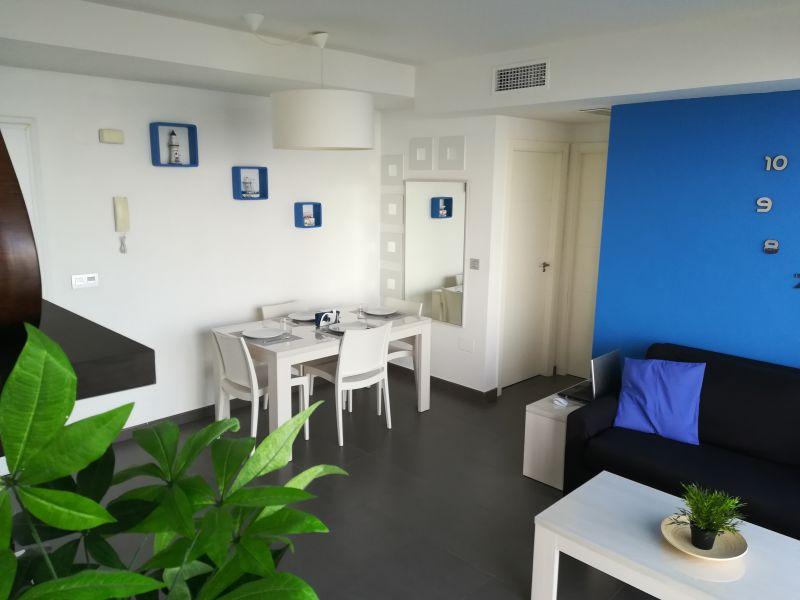 Vue depuis la location Location Appartement 107409 Murcie