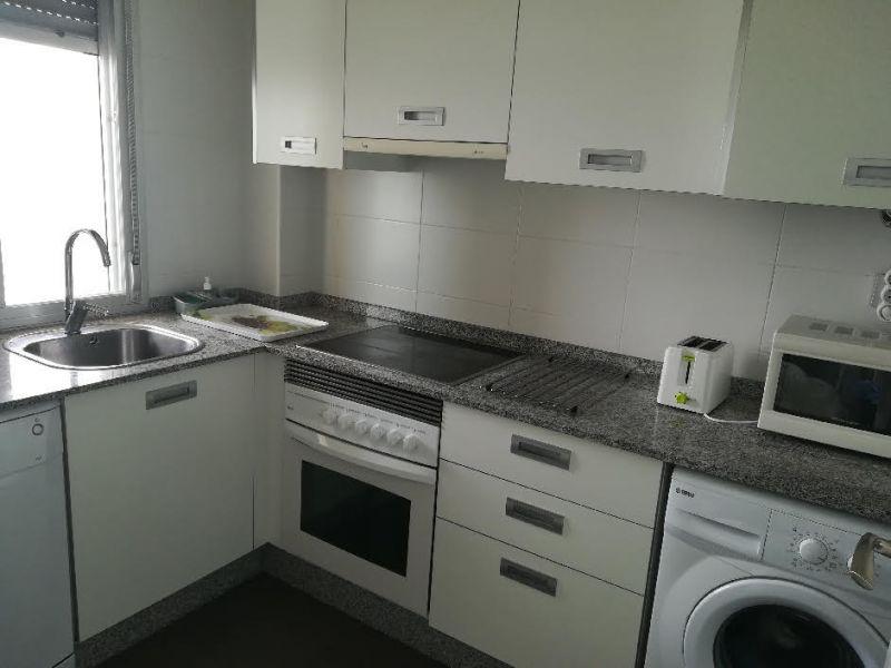Cuisine indépendante Location Appartement 107409 Murcie