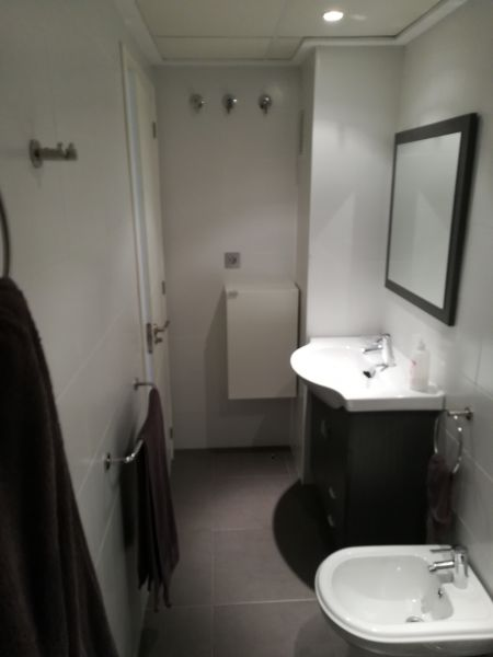 salle de bain Location Appartement 107409 Murcie