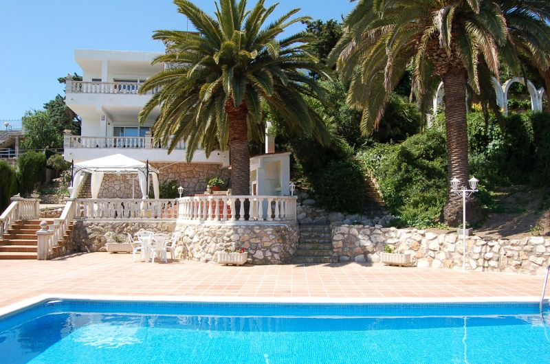 Location Villa 107778 Salou