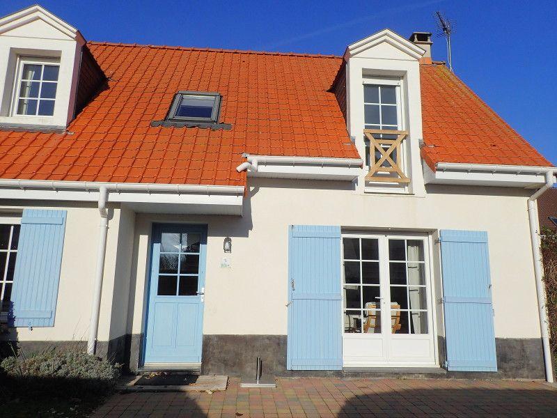 Entrée Location Maison 108004 Wissant