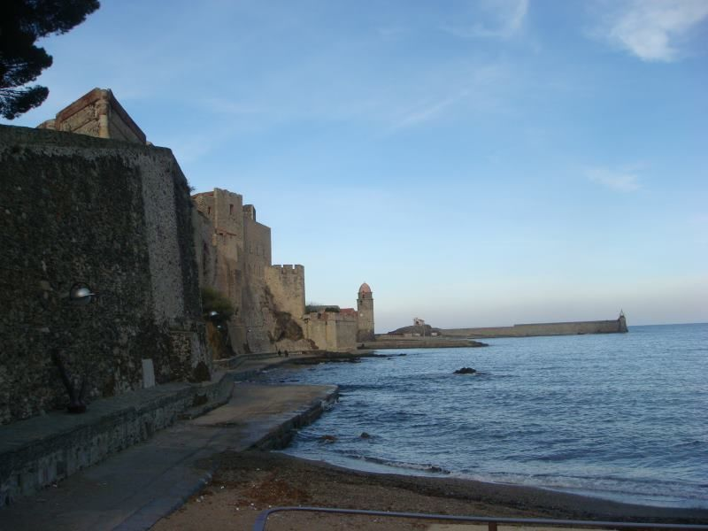Plage Location Studio 108069 Collioure