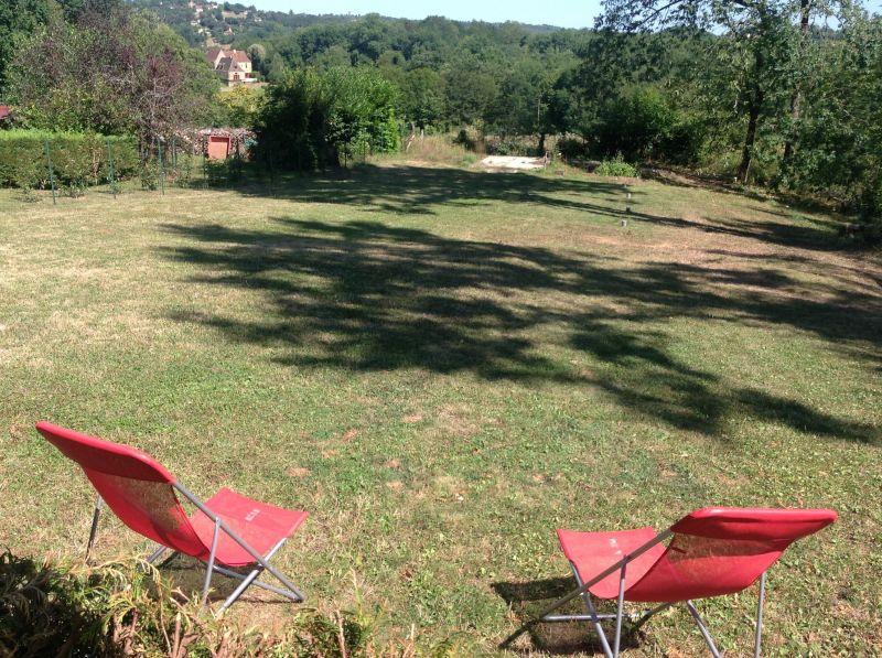 Jardin Location Gite 108143 Sarlat