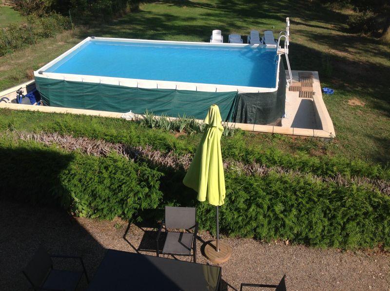 Piscine Location Gite 108143 Sarlat