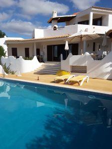 Location Appartement 108782 Albufeira